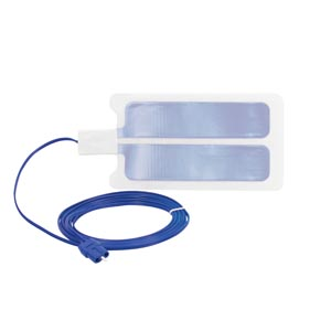 SYMMETRY SURGICAL AARON ELECTROSURGICAL GENERATOR ACCESSORIES : ESREC EA                 $5.30 Stocked