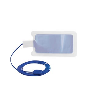 SYMMETRY SURGICAL AARON ELECTROSURGICAL GENERATOR ACCESSORIES : ESRSC EA  $5.30 Stocked