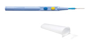SYMMETRY SURGICAL AARON ELECTROSURGICAL PENCILS & ACCESSORIES : ESP1H EA $5.50 Stocked