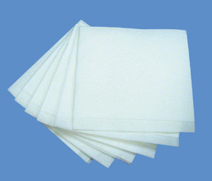 AMD MEDICOM AIRLAID WASHCLOTHS : A41013-1 BG $2.06 Stocked