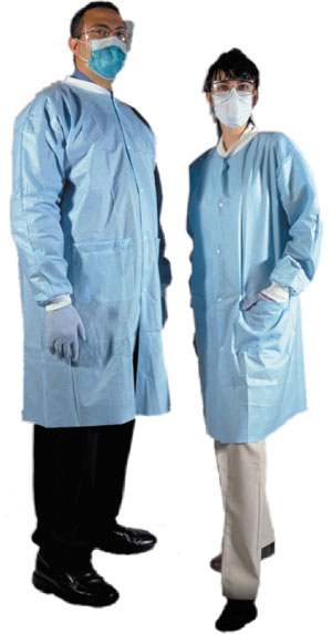 AMD MEDICOM LAB COATS : 8017 CS       $56.94 Stocked