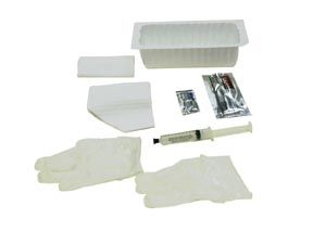 AMSINO AMSURE FOLEY INSERTION TRAY : AS880 EA $1.77 Stocked