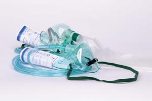 AMSINO AMSURE OXYGEN MASK & TUBING : AS75010 CS                       $72.15 Stocked