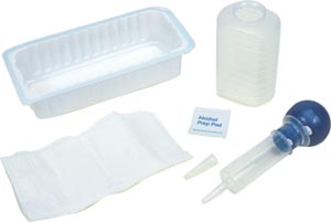 AMSINO AMSURE STERILE IRRIGATION TRAY : AS130 EA $1.16 Stocked