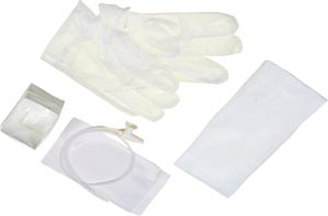 AMSINO AMSURE SUCTION CATHETER KITS & TRAYS : AS385 CS $32.50 Stocked