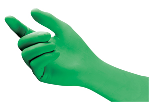ANSELL GAMMEX NON-LATEX PI MICRO GREEN SURGICAL GLOVES : 20687270 CS $551.20 Stocked