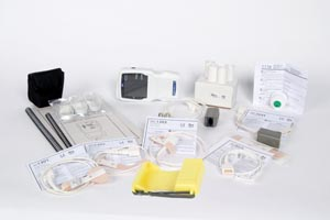 BCI PULSE OXIMETER ACCESSORIES : 1303 BX $124.70 Stocked