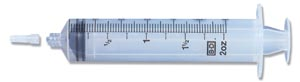 BD 60 ML SYRINGES : 309654 BX $41.41 Stocked