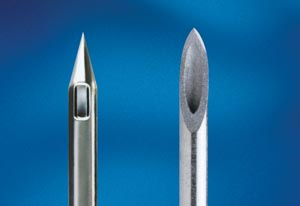 BD QUINCKE SPINAL NEEDLES : 405181 BX $82.73 Stocked