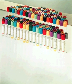 BD VACUTAINER SERUM GLASS TUBES : 366430 BX            $62.61 Stocked