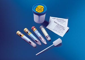 BD VACUTAINER URINE COLLECTION SYSTEM : 364954 CS $71.50 Stocked