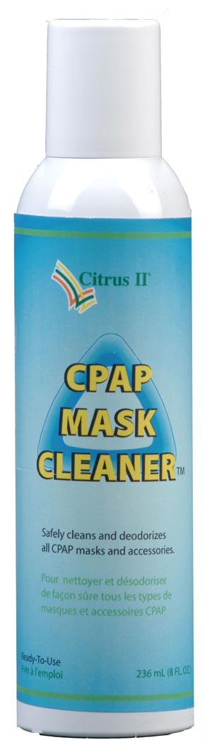 BEAUMONT CITRUS II CPAP MASK CLEANER : 635871165 EA $6.31 Stocked