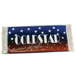 COLDSTAR HOT/COLD CRYOTHERAPY GEL PACK - NON-INSULATED : 70304 CS       $26.52 Stocked