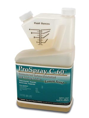 CERTOL PROSPRAY™ C-60 : PSC60/32 CS $475.64 Stocked