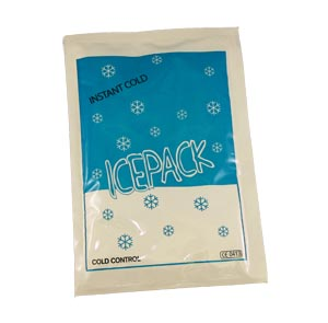 COLDSTAR INSTANT NONINSULATED COLD PACK : 10210 EA $0.53 Stocked