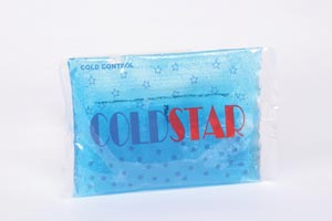 COLDSTAR JUNIOR VERSATILE GEL PACK : 70210 EA                       $0.69 Stocked
