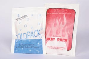 COLDSTAR SOFTWEAVE POUCH : 40104 EA $0.67 Stocked