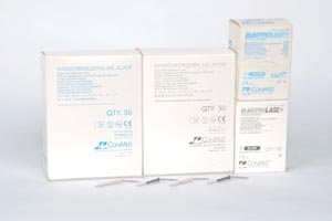 CONMED ELECTROLASE DISPOSABLE HYFRECATOR TIPS : 7-100-12BX BX $68.64 Stocked
