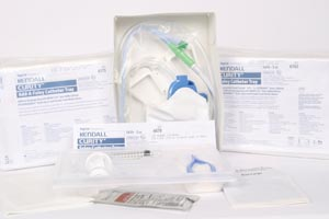 CARDINAL HEALTH FOLEY CATHETERIZATION TRAY WITH DRAIN BAG : 6070 CS    $157.21 Stocked