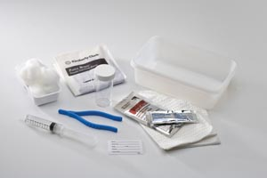 CARDINAL HEALTH CURITY™ UNIVERSAL CATHETER INSERTION TRAY : 5029 TR               $3.82 Stocked