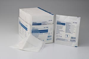 COVIDIEN/MEDICAL SUPPLIES DERMACEA™ ABDOMINAL PADS : 7197D TR         $4.20 Stocked