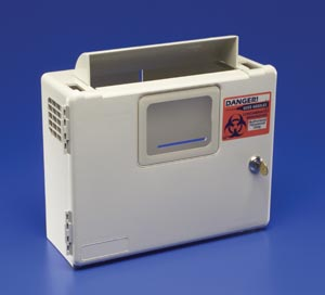 CARDINAL HEALTH IN-ROOM SYSTEM WALL ENCLOSURES & GLOVE BOXES : 85161H CS $13.60 Stocked