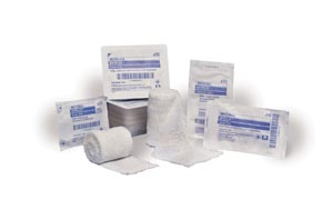 CARDINAL HEALTH KERLIX GAUZE ROLLS : 6725 CS $96.50 Stocked