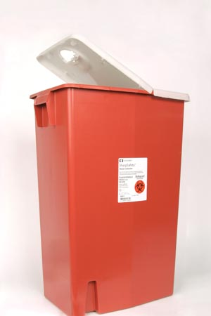 CARDINAL HEALTH LARGE VOLUME CONTAINERS : 8991 CS $134.36 Stocked