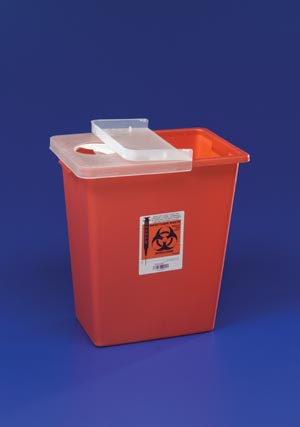 CARDINAL HEALTH LARGE VOLUME CONTAINERS : 8980 CS                       $111.80 Stocked