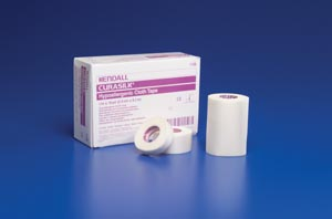 CARDINAL HEALTH SILK TAPE : 7139C CS  $133.64 Stocked