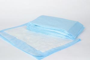 COVIDIEN/MEDICAL SUPPLIES FLUFF UNDERPADS : 7136 BG                       $1.56 Stocked