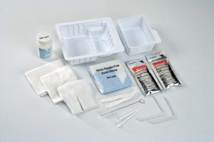 COVIDIEN/MEDICAL SUPPLIES TRACHEOSTOMY CARE TRAYS : 47800 TR $1.49 Stocked