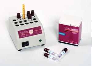 CROSSTEX IN-OFFICE BIOLOGICAL MONITORING SYSTEM : CBMS10 EA        $314.98 Stocked