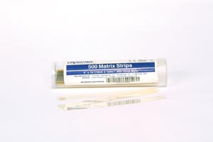 CROSSTEX MATRIX STRIPS : KSTRIP500 EA                       $5.62 Stocked