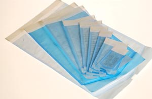 CROSSTEX DUO-CHECK STERILIZATION POUCHES : SCL 1015 CS $208.91 Stocked