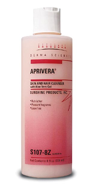 INTEGRA LIFESCIENCES APRIVERA SOAP : S107-1G EA $14.13 Stocked