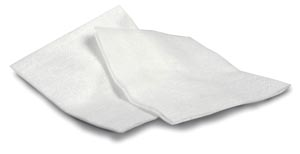 INTEGRA LIFESCIENCES DUSOFT NON WOVEN SPONGES : 94122 SLV   $0.98 Stocked