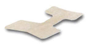 INTEGRA LIFESCIENCES NG STRIP™ NASAL TUBE FASTENER : NG50 BX $22.07 Stocked