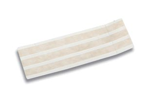INTEGRA LIFESCIENCES SUTURE STRIP PLUS FLEXIBLE WOUND CLOSURE STRIPS : TP1101 BX $46.77 Stocked