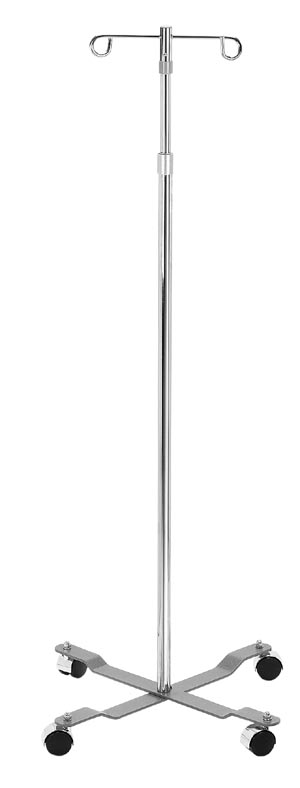 DRIVE MEDICAL IV POLE - ECONOMY : 13033 EA $26.10 Stocked