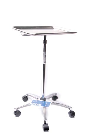 DRIVE MEDICAL MAYO INSTRUMENT STAND : 13071 EA                       $139.93 Stocked