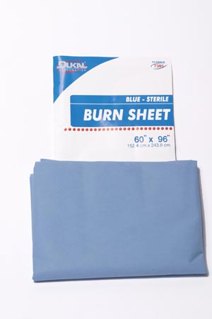 DUKAL BURN SHEET : 7305 EA $3.94 Stocked