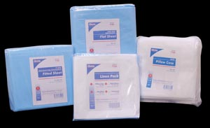DUKAL DISPOSABLE LINENS : 7100 EA $0.38 Stocked