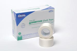 DUKAL HERMITAGE BRAND CLOTH TAPE : HP7111 BX                  $10.52 Stocked