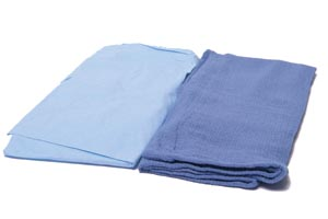 DUKAL OPERATING ROOM (O.R.) TOWELS : CT-06B PK  $4.60 Stocked