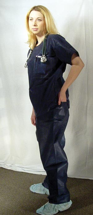 DUKAL SCRUB PANTS : 380L CS                       $64.18 Stocked