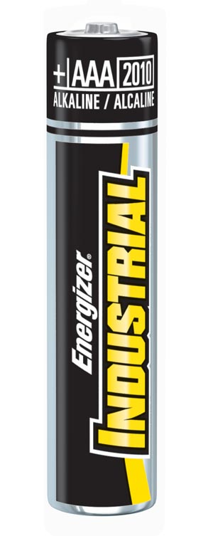 ENERGIZER INDUSTRIAL BATTERY - ALKALINE : EN92 BX        $9.37 Stocked