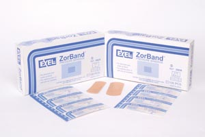 EXEL ZORBAND™ PRESSURE BANDAGES : 26836 CS                       $201.89 Stocked