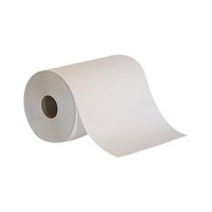 GEORGIA-PACIFIC ACCLAIM HARDWOUND ROLL TOWELS : 28706 RL                       $3.78 Stocked