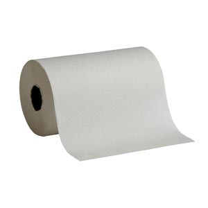 GEORGIA-PACIFIC SOFPULL ROLL TOWEL : 26610 EA                   $6.03 Stocked
